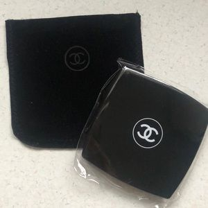 Chanel Makeup Dual Compact Mirror